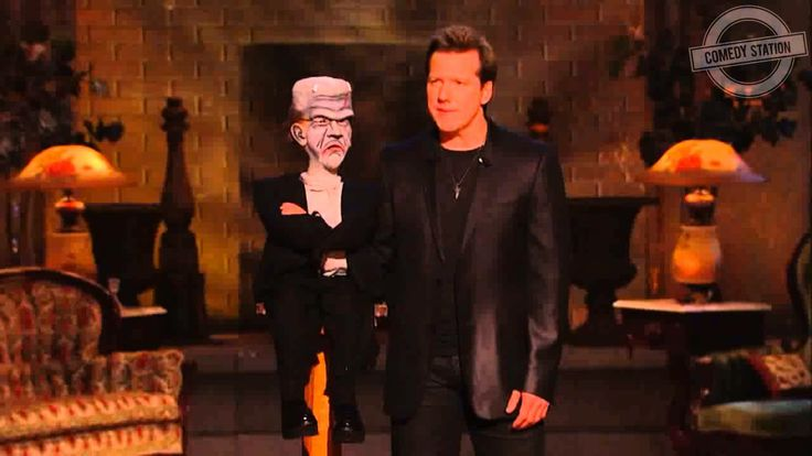 48 Best Jeff Dunham Video Clips Images On Pinterest