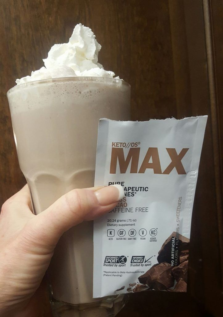 Swiss Cacao Keto Max Chocolate Shake http://ift.tt/2nxPc0E Looking for a yummyrecipeto mix up your new Keto Max from Pruvit? Swiss Cacao chocolate Shake is super creamy and insanely delicious!  Keto Max Swiss Cacao is here! It is in my opinion the best tasting Keto product released so far! It has a rich chocolate taste and is super yummy! There are so many recipe possibilities for Pruvit drinks and I love mixing them up! Swiss Cacao with its rich chocolate taste goes well with whipping…