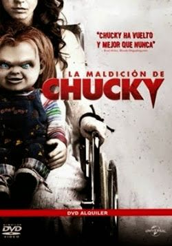 Chucky 6 La maldicion de Chucky online latino 2013 VK