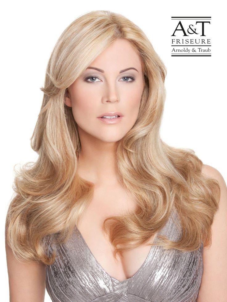 Frisuren lange Haare I Wellen-Frisur #Langhaarfrisuren