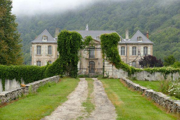 Tour Chateau de Gudanes