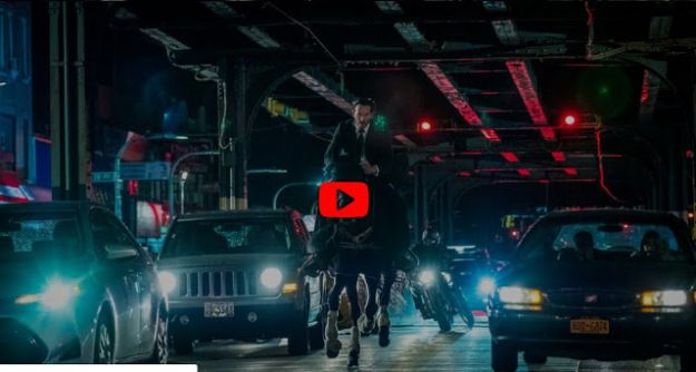 Download John Wick Chapter 3 – Parabellum For Free Mediafire