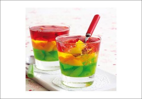 Allergy Free Jelly Cup Recipe