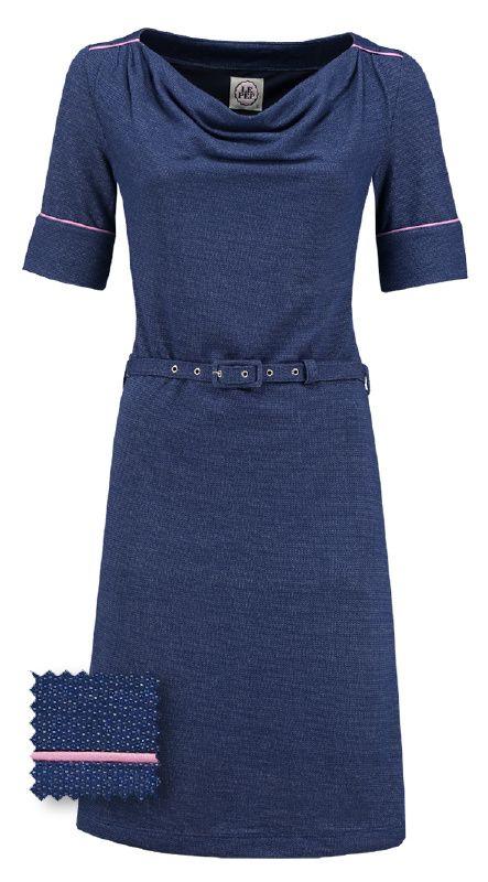 Luus jurk van Le Pep