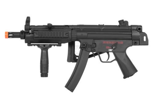 m5 machine gun - photo #17