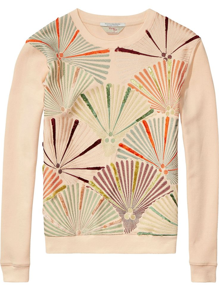 Japanese Sweater