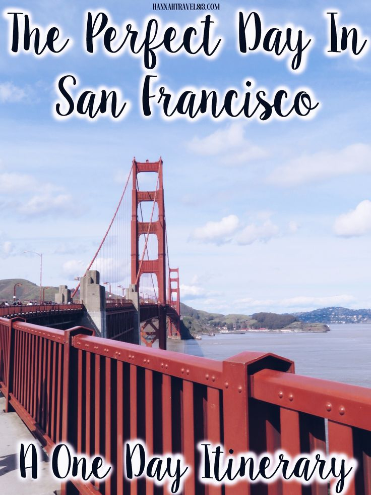 The hilly, north California city of San Francisco, surrounded by the San Francisco Bay and the Pacific Ocean, is one of America's most visited cities. It's known for its Golden Gate Bridge, a world renowned red suspension bridge; Alcatraz Island, an island prison once home to some of the US' worst criminals; Fisherman's Wharf, a touristy waterfront neighbourhood; its many pastel coloured Victorian homes and of course its iconic cable cars. There are so many things to do in San Francisco that…