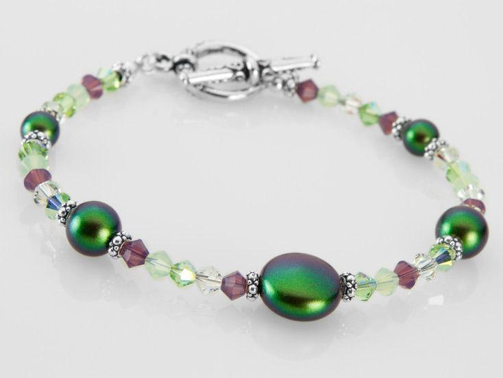 free ideas artbeadscom pirouette art craftsbeaded braceletsjewelry ideasjewelry designdiy - Beaded Bracelet Design Ideas