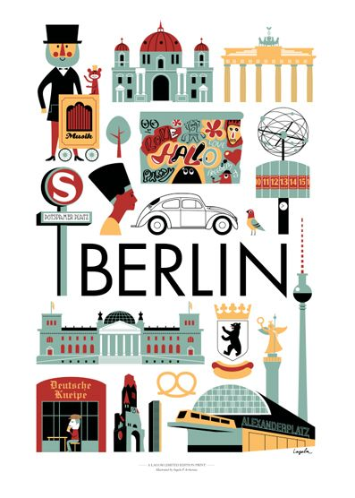 Berlin - Ingela P Arrhenius