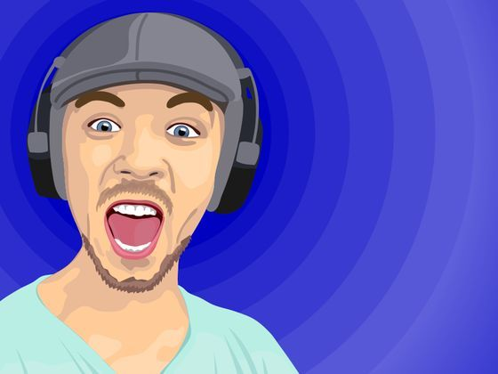 HOW WELL DO YOU KNOW JACKSEPTICEYE?