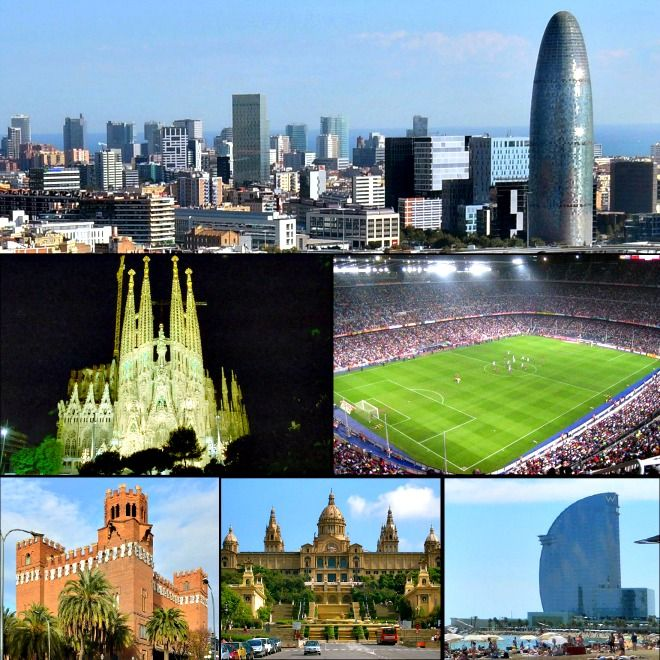 How to Find The Best Deals On Hotels In Barcelona