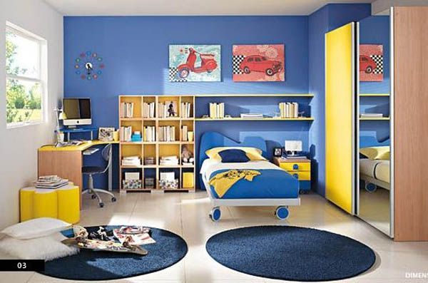 Boys Bedroom Furniture IKEA Bedroom Pinterest