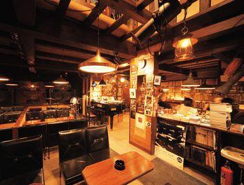 ジャズ喫茶「ベイシー」 | 観光スポット | 【いち旅】いちのせき観光NAVI