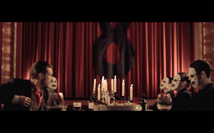 """8"" - Official Trailer (2014)  8 Official Internet premiere: 8th of May at 8 PM (8.5. at 20.00):  http://www.youtube.com/timefilmsoy http://www.facebook.com/timefilmsoy  Distributor: Time Films http://www.timefilms.fi  ""8"" is a psychological horror film about people, who have to relive their most traumatic memories in a cave that projects the human subconscious. ""8"" is written / directed by Miro Laiho and produced by Pekka Ollula and Miro Laiho."