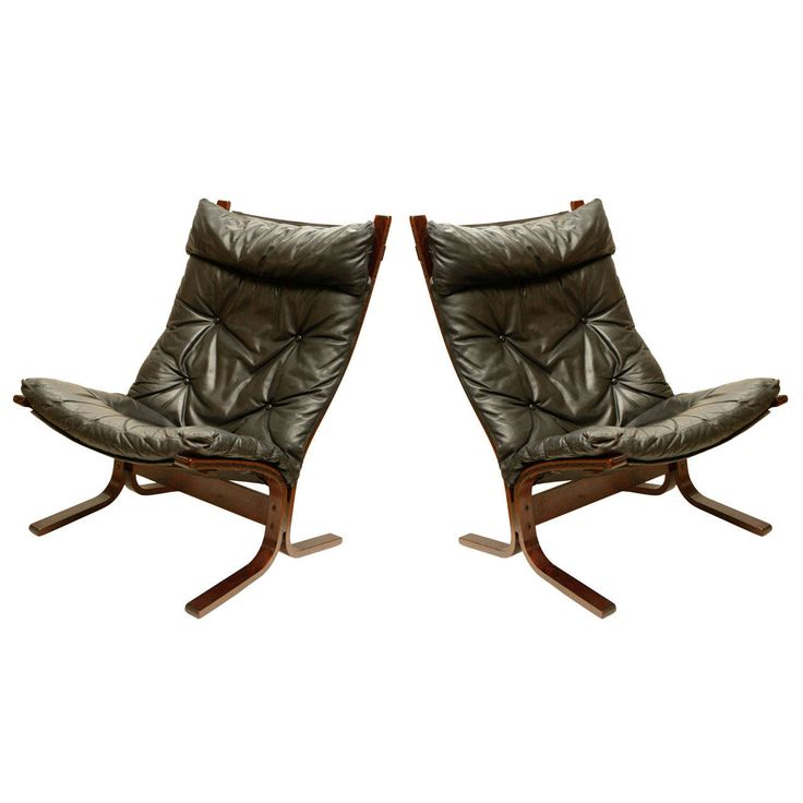 Ingmar Relling for Westnofa 'Siesta' Chair   From a unique  collection of Mid Century furniture avalable at www.ostblock.com.au