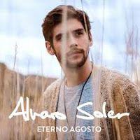 """RADIO   CORAZÓN  MUSICAL  TV: ALVARO SOLER: PRESENTA SU ÁLBUM DEBUT """"ETERNO AGOS..."""