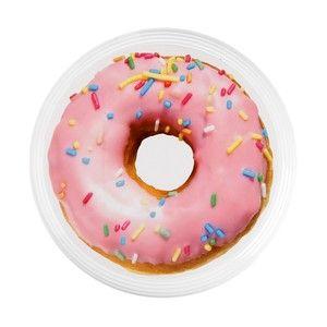 Frisbee - Spinning Doughnut
