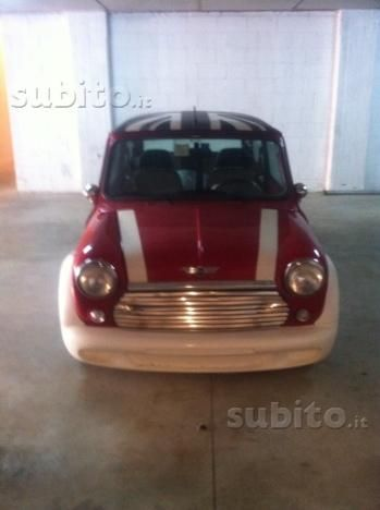 MINI Mini 1ª serie - 1998 Auto usata - In vendita Roma