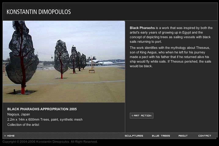 Dimopoulos's 'Black Pharaohs'.