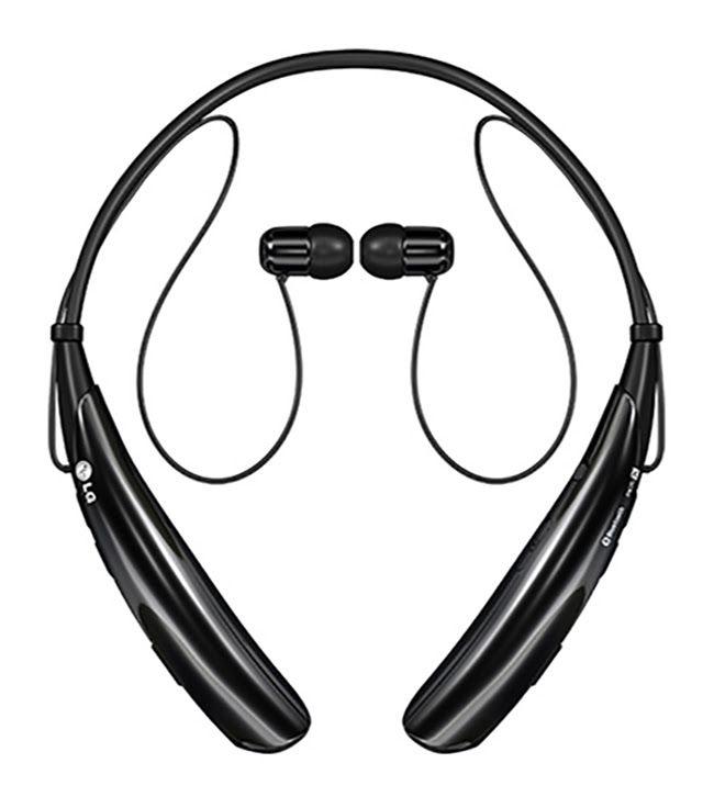 LG Tone Pro 760 Bluetooth Wireless Stere...