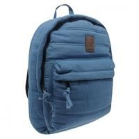 Buy Kangol Padded Backpack Stone Wash £10.99 from Backpacks range at #LaBijouxBoutique.co.uk Marketplace. Fast & Secure Delivery from 365games.co.uk online store.