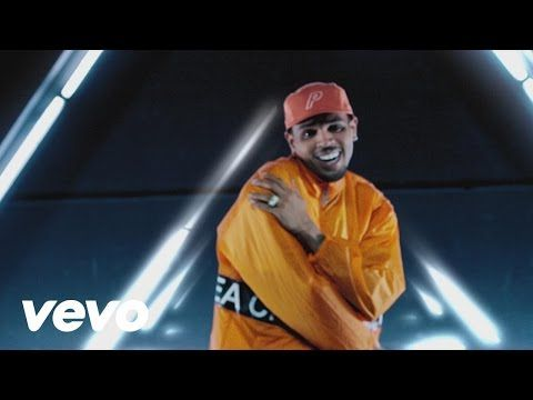 Chris Brown - Anyway (Music Video)