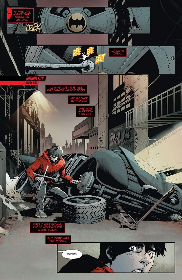 Read Red Hood And The Outlaws Rebirth Issue 01 online | Read Red Hood And The Outlaws Rebirth 2016 online | Read Comic Books Online Free