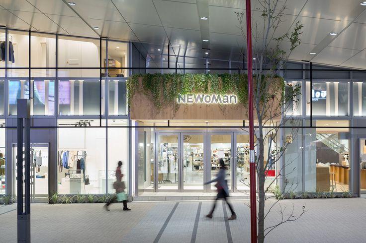 sinatoは、建築とインテリアの設計を中心に、新宿駅のような巨大施設から小さな住宅のリノベーションまで、都市的・社会的な視野から人間的尺度のデザインを追求する設計事務所です。