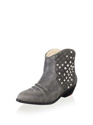 Joe's Jeans Women's Dana Ankle Boot (Black)
