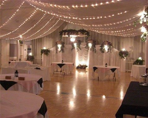Images About Wedding Ceiling Decor On Pinterest Receptions Wedding