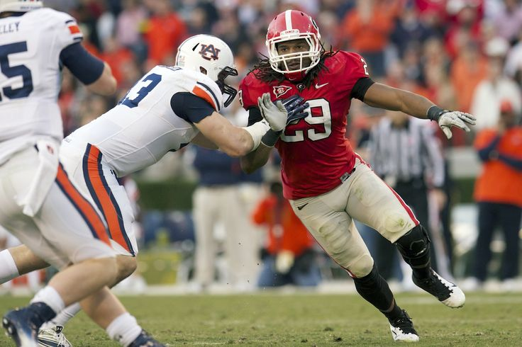 Settle It: Auburn vs. Georgia in the 'Deep South's Oldest Rivalry'