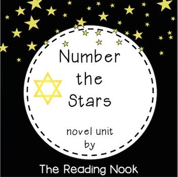 number the stars book essay Friends of math cats have been sending in number stories scroll on down and read a few we'd love to see your stories, too what is your favorite number and why.