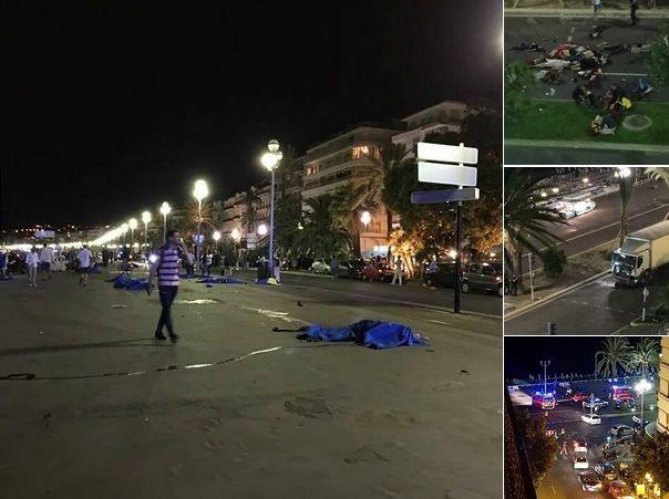 73 Tewas Serangan Truk di Kota Nice Saat Peringatan 'Hari Revolusi Perancis'  NICE - Sebuah truk melaju kencang dan menabrak kerumunan warga yang sedang memperingati Bastille Day di kota Nice Prancis Kamis (14/7) malam waktu setempat menewaskan sedikitnya 73 orang. Demikian rilis Reuters. Truk tersebut menghantam kerumunan orang di Promenade des Anglais sebuah lokasi wisata pinggir laut Nice wilayah selatan Prancis. Pihak berwajib mengatakan peristiwa itu bukanlah kecelakaan namun sebuah…