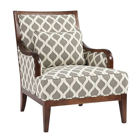 47 best wood arm chair images on Pinterest | Wood arm chair, Accent ...