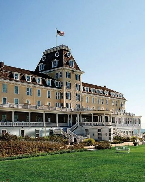 Rhode Island's Ocean House hotel