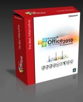 Create your ideal document Kingsoft Office 2010 offers robust set of features that you needed to create professional documents. It contains three essential office applications: Kingsoft Writer, Kingsoft Presentation, and Kingsoft Spreadsheets with familiarity of interface and ease-to-use functions. No re-learning process is required. With its strong compatibility with variety of file formats, Kingsoft Office 2010 is the best alternative to Microsoft Office. http://goo.gl/HSMUFE