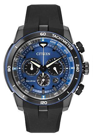 Citizen Citizen Eco-Drive  Ecosphere CA4155-12L Ecosphere