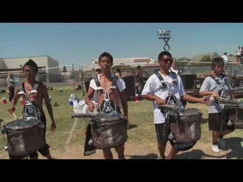 Ayala High School Drumline Documentary 1 of 3
