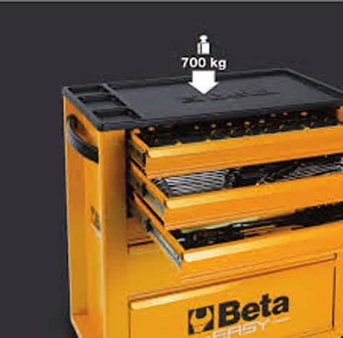 Cassettiera BETA EASY C24E/VI 6 cassetti 182 utensili