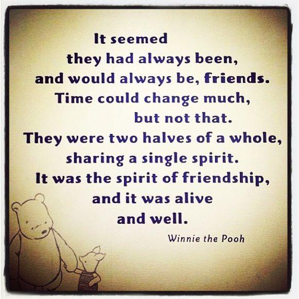 25+ Best Ideas About Winnie The Pooh Friends On Pinterest