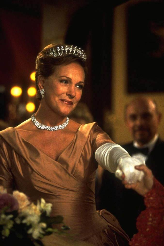 Ten Reasons Julie Andrews is Cooler Than We'll Ever Be