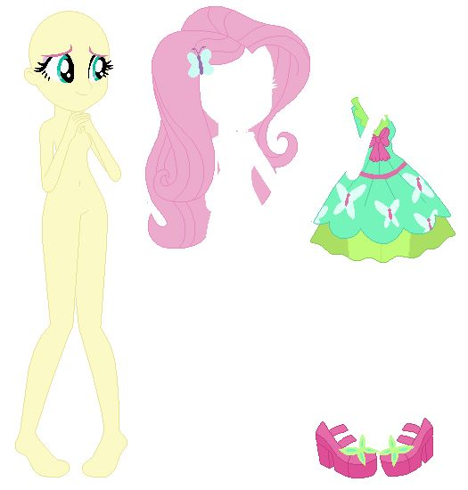 Imagenes De My Little Pony Equestria Girl Para Vestir Archidev