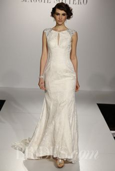 Brides: Maggie Sottero - Fall 2013   Bridal Runway Shows   Wedding Dresses and Style   Brides.com