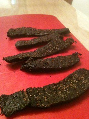 ... foods on Pinterest   Beef jerky, Homemade beef jerky and Ovens
