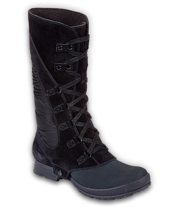 The North FaceWomen'sShoesBoots/CasualWOMEN'S ZOPHIA TALL