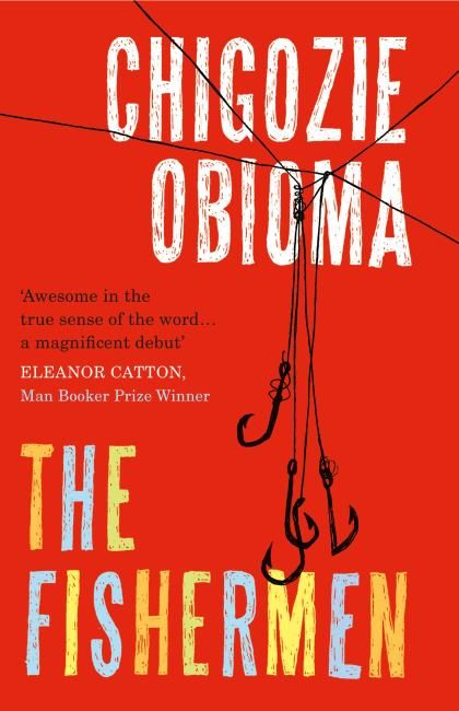 The Fishermen | The Man Booker Prizes. Enjoyable first of its type. Engaging story with crafted language.