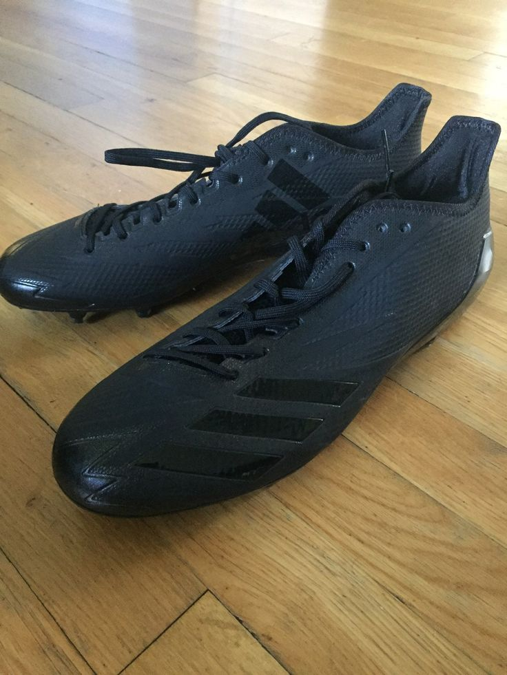 Adidas football cleat size 14 never been worn new without