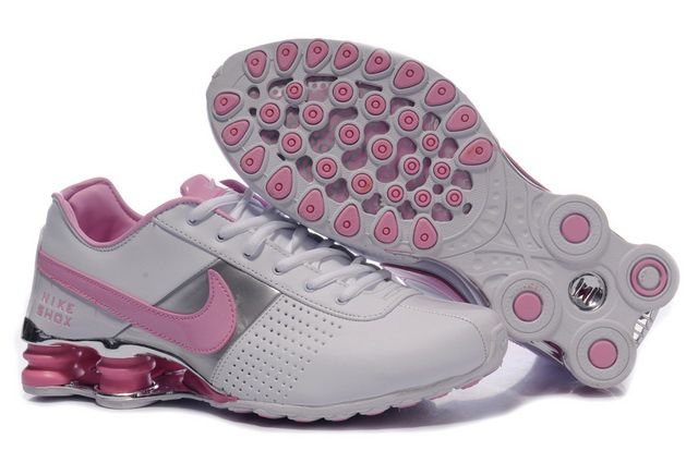 Nike Shox Oz Shoes