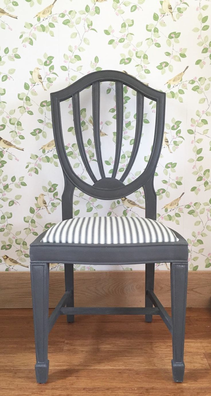 A Personal Favourite From My Etsy Https Www Ticking Fabriccountry Cottagesfrench Styleoccasional Chairsrocking