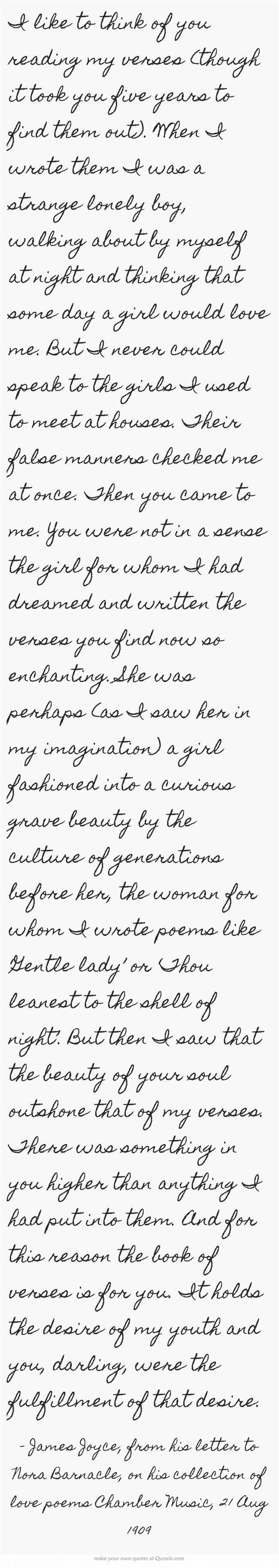 Best 25 James joyce poems ideas on Pinterest